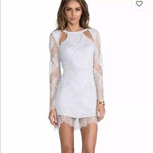 Eternal love dress Lilac size M